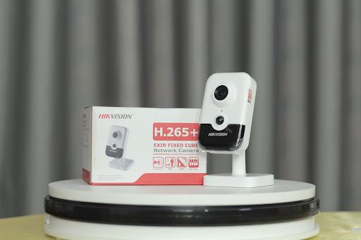 Camera Hikvsion Bắc Giang giá rẻ