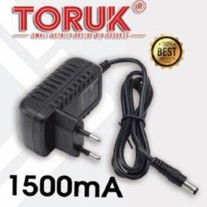 nguon-camera-Adapter-12V-1.5A-TORUK